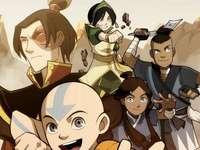 Avatar legende aang