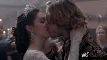 Reign - Mary and Fracise Wedding - Reign - Mary and Fracise Wedding