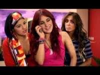 Meisjes van RBD