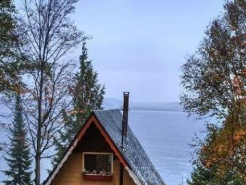in wonderful surroundings and autumn colors - in wonderful surroundings and autumn colors