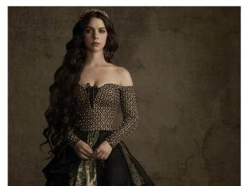 Mary Stuart - Raign - Mary Stuart - Raign , Adelide Kane