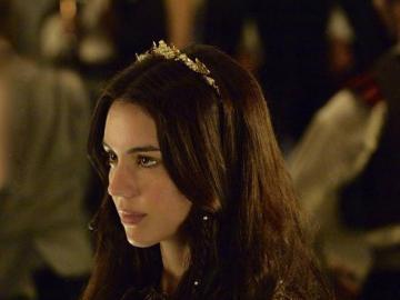 Mary Stuart - Mary Stuart - Raign, Adelide Kane