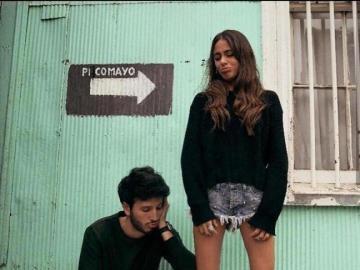 Sebastián Yatra en Martin Stoessel Sebastini - In 2019 waren er geruchten dat Tini en Sebastian Yatra (Colombiaanse zanger) elkaar ontmoeten. Het p