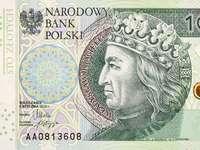 Zloty polonais