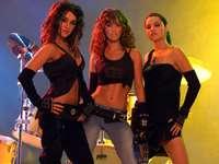 Lányok az RBD-ből