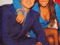 Mia en Miguel