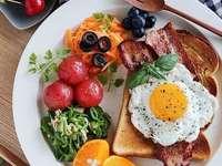 Výborné vaječné jídlo - Výborné vaječné jídlo