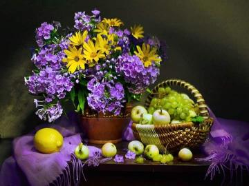 Fleurs, petites fleurs - Fleurs, petites fleurs