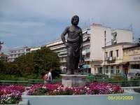 Griechisches Denkmal