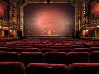 Εσωτερικό θεάτρου