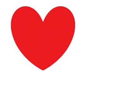 Valentýna - miluji