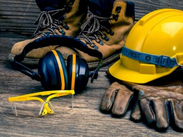PPE personal protective equipment - PPE personal protection equipment