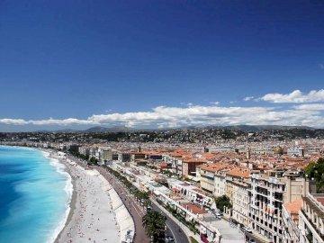 French Riviera - France - French Riviera - France