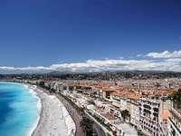 Lazurowe wybrzeże-Francja - Lazurowe wybrzeże-Francja
