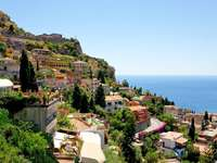 Sycylia-jedna z piekniejszych wysp Włoch - Sycylia-wyspa Włoch
