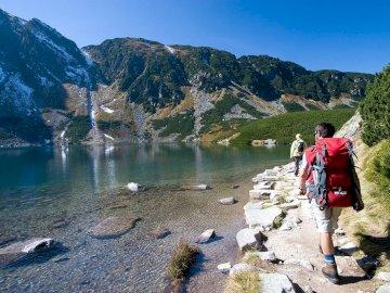 Polacco-Tatry - Monti Tatra - il nostro polacco