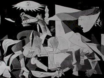 Guernica - Guernica von Pablo Picasso