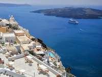 Ελλάδα-Σαντορίνη - Ελλάδα-Σαντορίνη στο Αιγαίο Πέλαγος