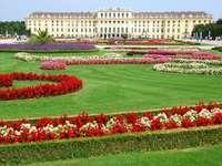 Βιέννη - Αυστρία - Βιέννη-Αυστρία-Παλάτι