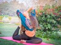 Yoga, per bambini