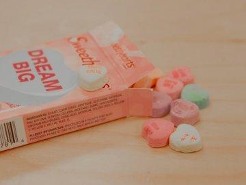 Another love story - Dream bid vitamins near box. 317 S 6th St, Las Vegas, NV 89101