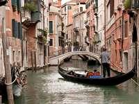 Βενετία Italia - Βενετία - μοναδική πόλη της Ιταλίας
