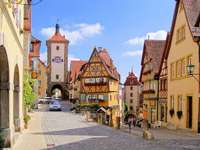 Bawaria-Niemcy - -Bawaria na południu Niemiec