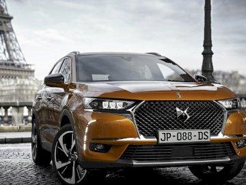 DS Citroën - Czy znajdziesz odpowiednią lokalizację skrzynek i dowiesz się, co będzie tworzyć?