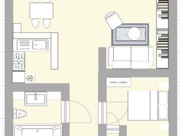 Magdalina - Mieszkanie do tworzenia wskazówek