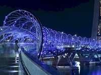 Η ομορφότερη γέφυρα στον κόσμο