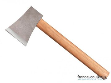 activity - it is a game that is done with an ax