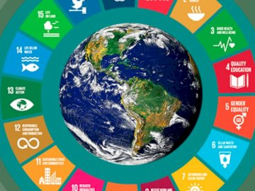 sustainable development - Learn to develop your mind before the world