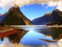 Красиви планини