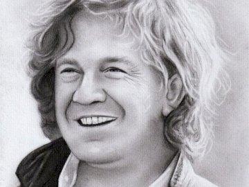 Paweł Królikowski born April 1, 1961 Died 27.02.20 - Paweł Królikowski ur.01.04.1961r. Died 27.02.2020 The actor I loved left today after a hard fig