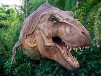 дино дино динозавър - дино са готини животни