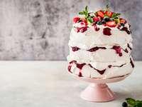 Gâteau  - Jó étvágyat kívánunk : )
