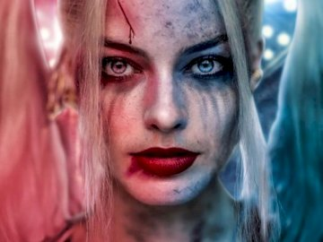 Harley Harley - Who is Ms Harleen Quinzel?