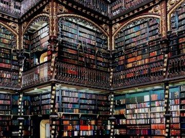 biblioteca - libreria - come si ottiene qui?