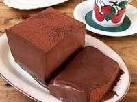 prăjituri cu ciocolată