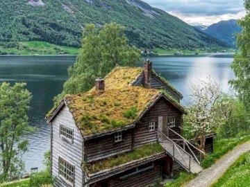 Norway - oh oh oh oh oh oh oh oh oh oh