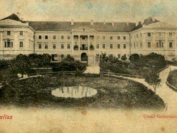 Bureau provincial de Kalisz - Bureau de poste à Kalisz