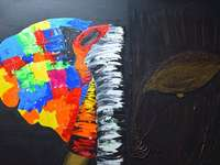 ARTISTA TAILANDES EN CHIANG MAI - ARTISTA TAILANDES EN CHIANG MAI