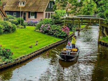 Netherlands - oh oh oh oh oh oh oh oh