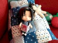 Itachi my nendo2 - Good night my dear Itachi too beautiful!