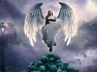 der Engel des Todes