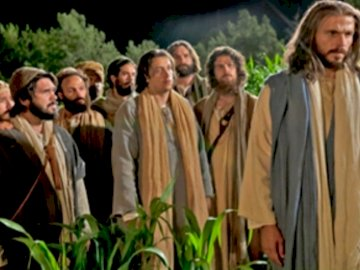 marie-do - Jesus and his Apostles in evangelization