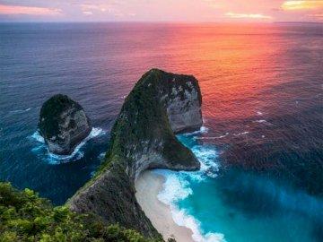 Nusa Penida, Indonesia - oh oh oh oh oh oh oh oh oh
