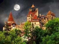 zamek otręby w Siedmiogrodzie - zamek otręby w Siedmiogrodzie