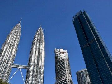 Kuala Lumpur Petronské věže - Kuala Lumpur Petronské věže