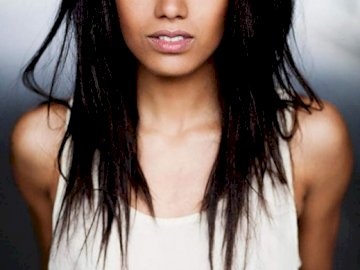 Maisie Richardson - Legends of Tomorrow and the Originals actress Maisie Richardson